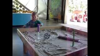 Sand Table Play