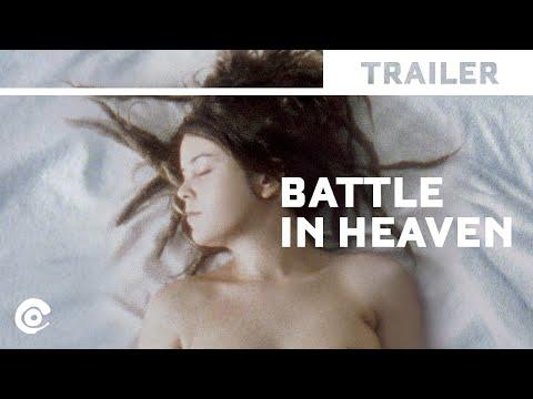 Battle in Heaven by Carlos Reygadas
