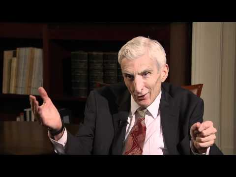 Conversation with Martin Rees
