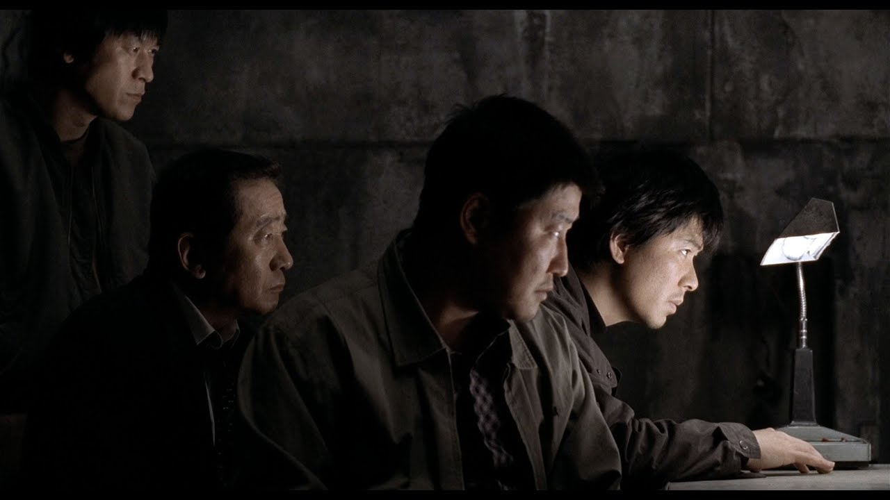 memories of murder ensemble staging
