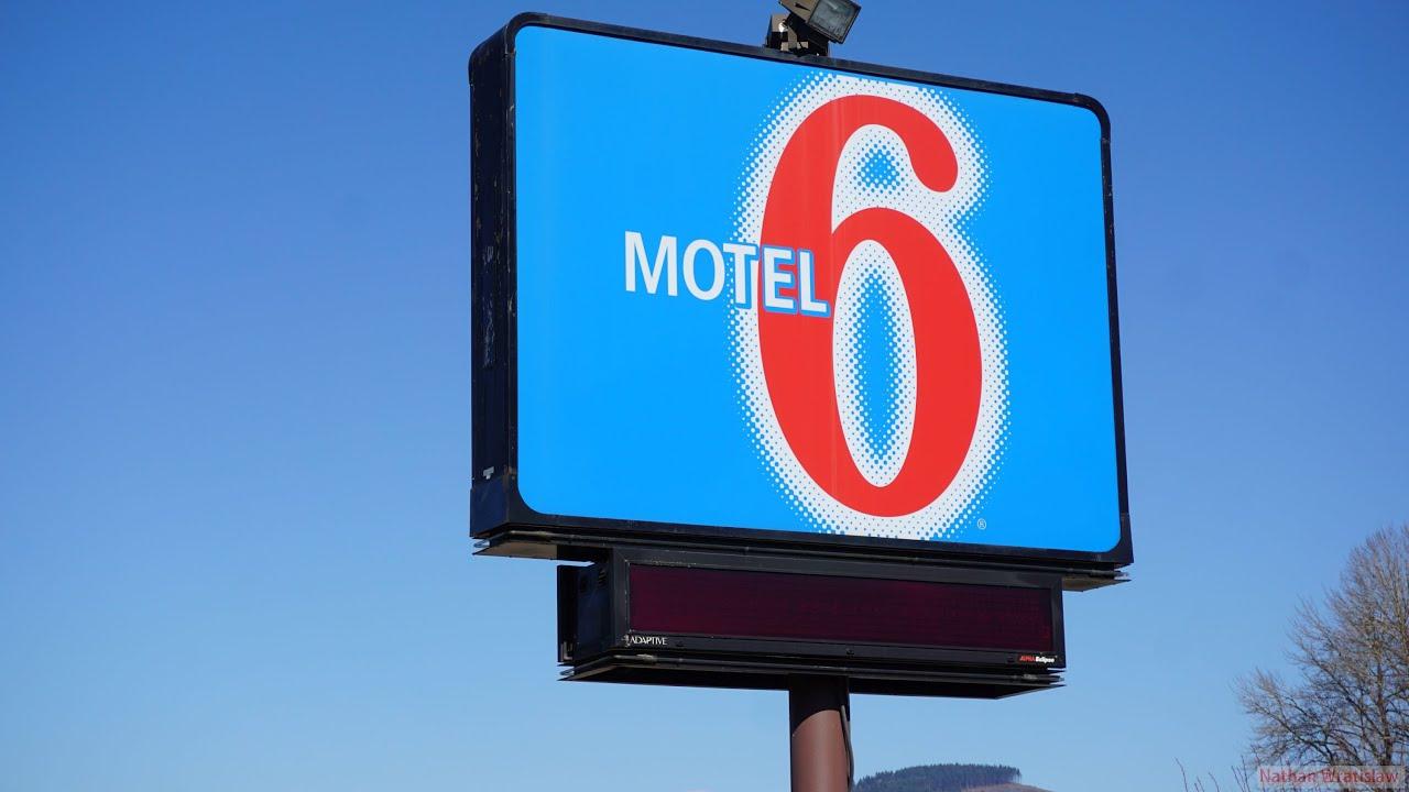 Smoking Motel 6 Room Review Recreational Woodland Washington Hotels Video You