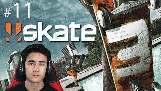 Skate 3: Let's Play! Episode 11 - Super Ultra Mega Park (Walkthrough/Story)