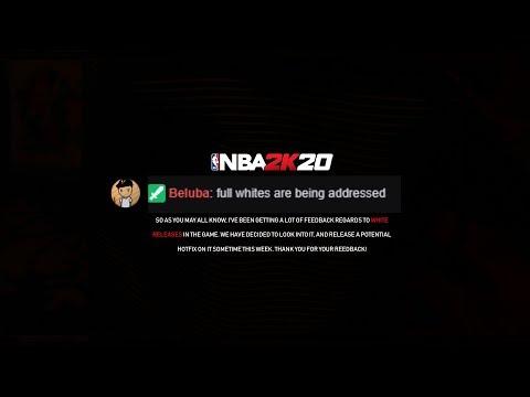 NBA 2K20 - New Shooting Patch/Hotfix via Mike Wang!