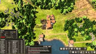 Banished | SK Let's play | S01E02 | Genocida Thumbnail