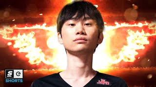 Play Wrong, Win Worlds: The Mid Laner Who Defied Expectations