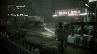 Alan Wake: The Signal DLC [Special 1] - Walkthrough & Achievement Guide (Part 1 of 4)