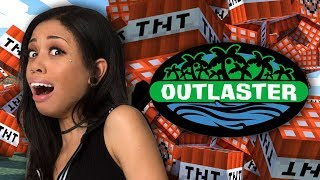 WE GO BACK TO OUTLASTER ISLAND (Maricraft)