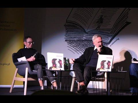 Pan Pióro – Spotkanie Z Andrzejem Krauze (19.02.2020)