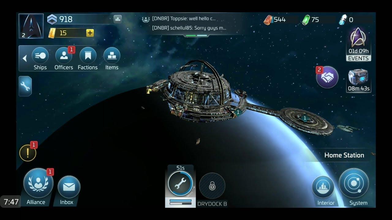 Star Trek: Fleet Commandgratis kostenlos edelsteine, gems und juwelen