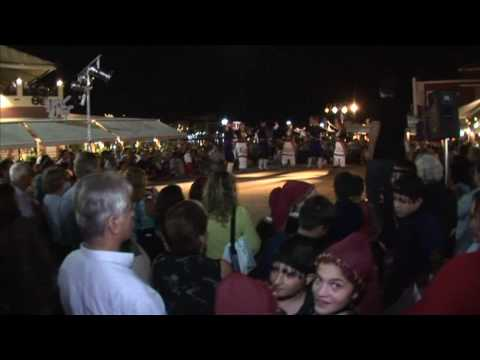 6. Chania | Transportation and tourism [HD][ENG]