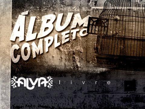 Alva - CD Livre (Álbum Completo)