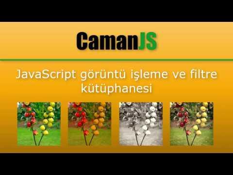 CamanJS