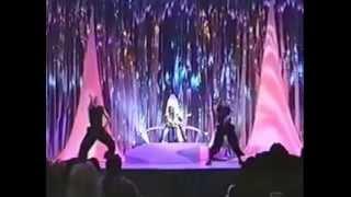 Brandy - Baby - 1996 American Music Awards