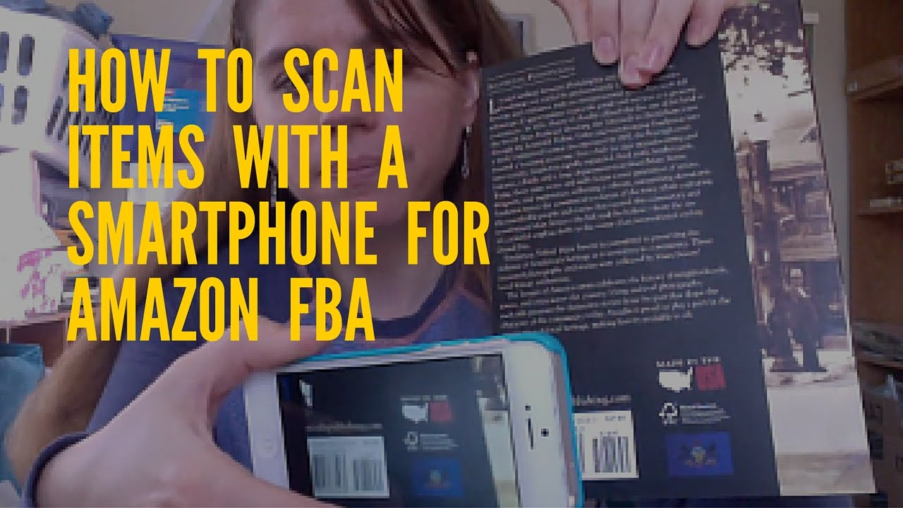 amazon fba scanner
