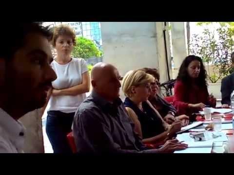 MU NA 1 Incontro vi comm ne Cultura Pol Soc.li istruz.ne parte 1-11-09-2015