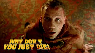 Why Don't You Just Die! - Official Trailer HD
