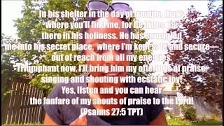 PROPHETIC WORD-God's Promise (Remember Who & Who's You Are) #Godschild #Godspromise #777 #completion