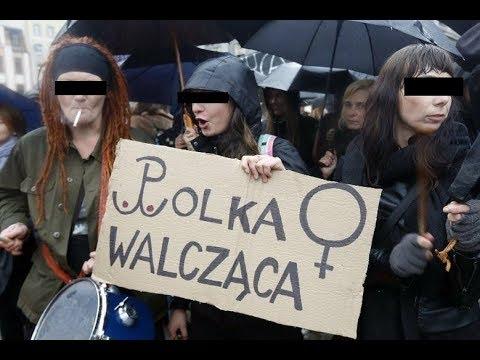 Cała Prawda o Polskich Radykalnych Feministkach w Jednym Zdaniu