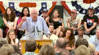 On the Road: Bringing Down the House in New Hampshire