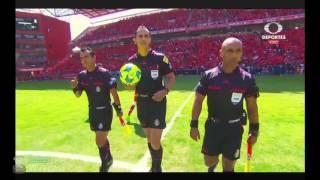 Toluca vs Veracruz Fecha 6 liga mx