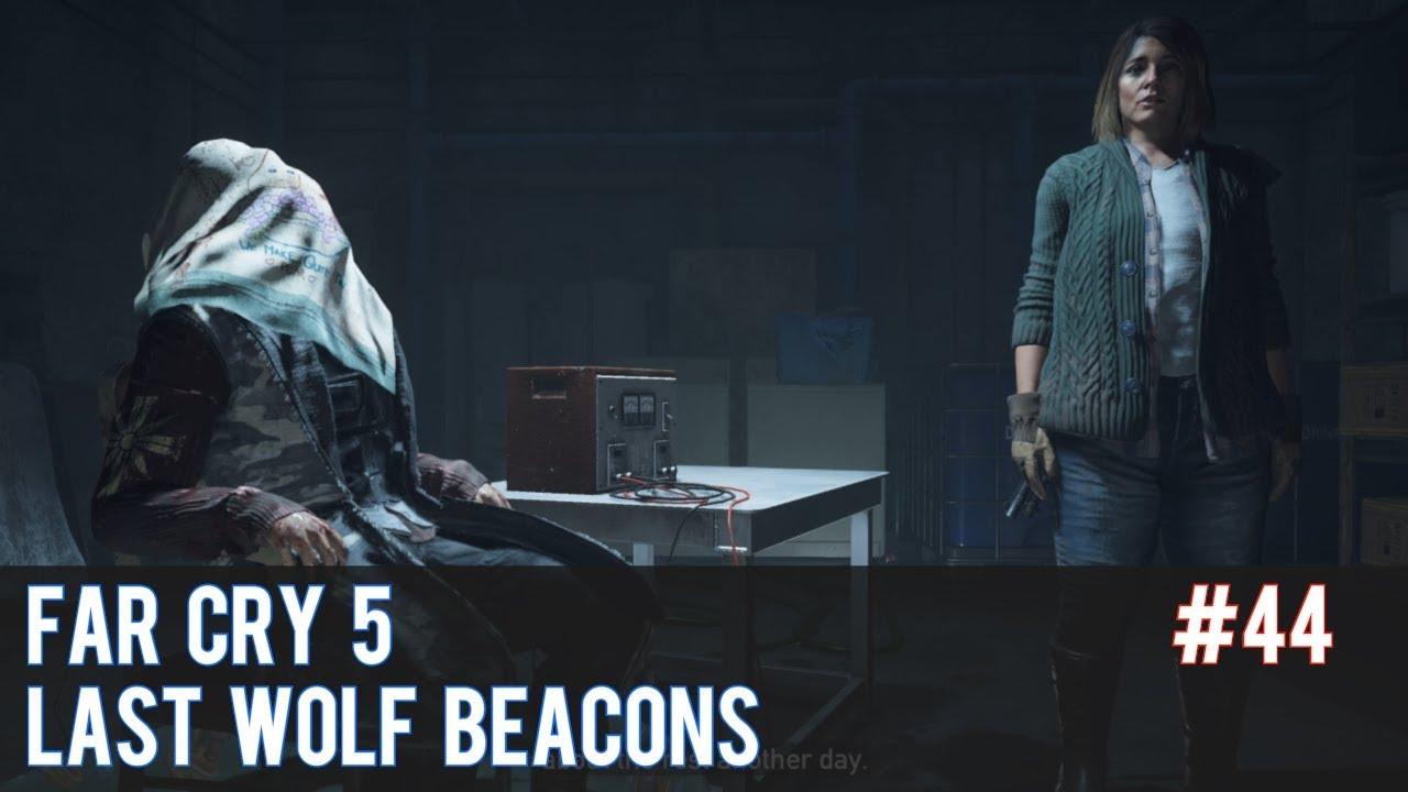 far cry 5 wolf beacons