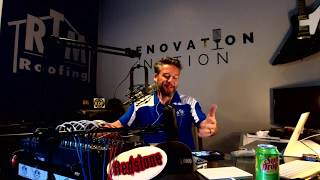Renovation Nation Live from Studio 378 - COVID-19 Chronicle #3 Impact on Businesses