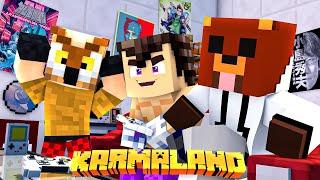 Mi Nueva Nueva NUEVA Casa | Karmaland #19