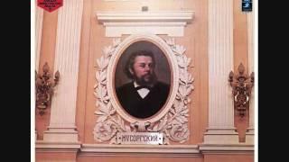 偉大なるカラヤンの芸術 ※ ムソルグスキー作曲-ラベル編曲 交響組曲「...