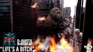 [Dubstep] D-Jahsta - Life