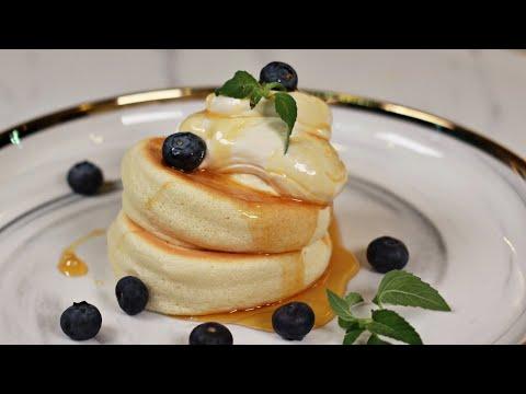 souffle-pancakes-スフレパンケーキ---recipe-by-zatayayummy