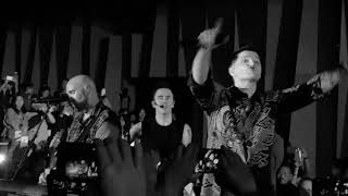 The Script - We Cry (Live from Jakarta with beatboxer Aldhy Ramandha)