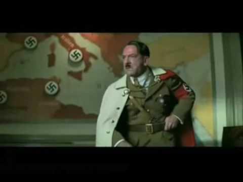 Trailer do filme Bastardos Inglórios