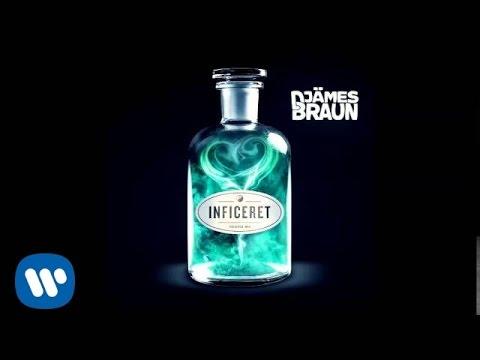 Djämes Braun - Inficeret (Official Audio Version)
