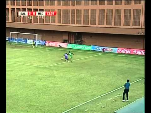 Salgaocar FC vs United SC (Match Highlights) - March 22, 2014 [0-0]