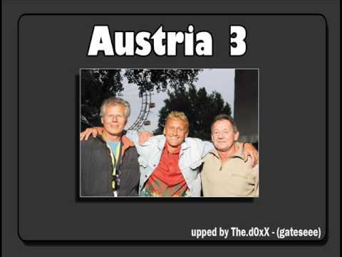 Austria 3 - Freunde