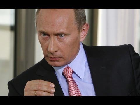 Лучшая подборка громких цитат В.Путина