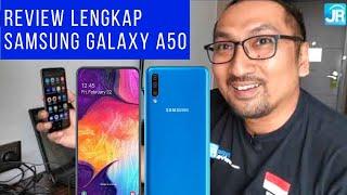 Review Lengkap Samsung Galaxy A50: Makin Murah, Seri A Jadi Menarik Sekali! - Indonesia