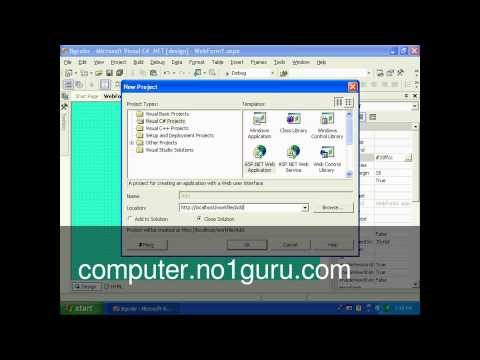 ASP dot net malayalam full length movie tutorial kerala part 1 of 4 Malayalam tutorial മലയാളം പഠനം