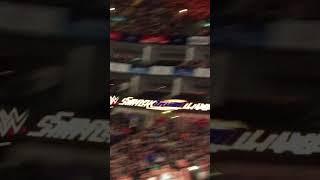 WWE Gorilla Position with Randy Orton