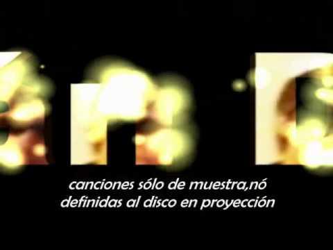 Muestra inédita de canciones Cristian Del Río
