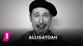 Alligatoah im 1LIVE Fragenhagel   1LIVE