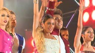 Violetta 3 - Crecimos Juntos - Video Musical - Capitulo 80 Backstage