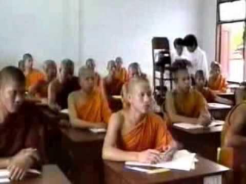 麻原彰晃&オウム真理教、急遽ラオスへ行ったわけ / ヤソーダラー Shoko Asahara in Vientiane Laos