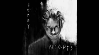 Scary Nights - G-Eazy (Clean)