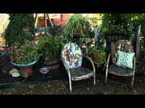 Home Garden Contest Winners