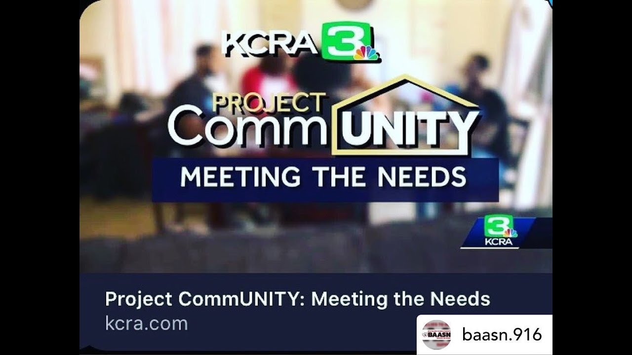 CommUNITY: Meeting the Needs
