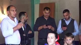 цыгане поют на свадьбе