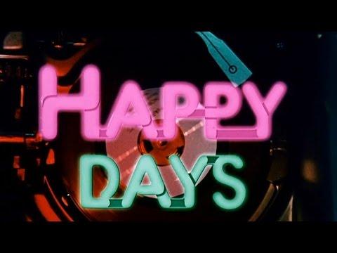 sigla happy days