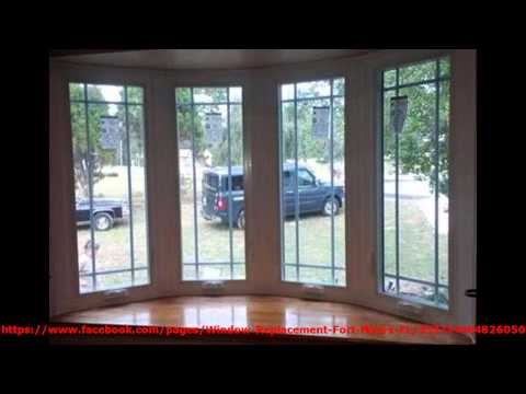 Window Replacement Fort Myers FL - (239) 208-0789