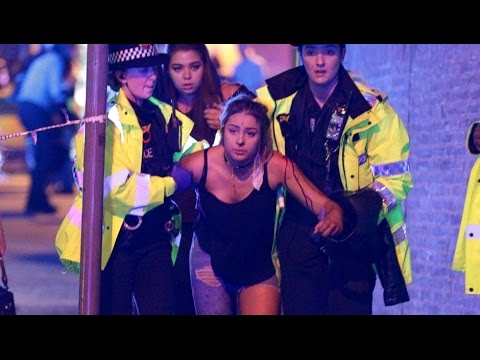 Manchester Attack: What They're NOT Telling You